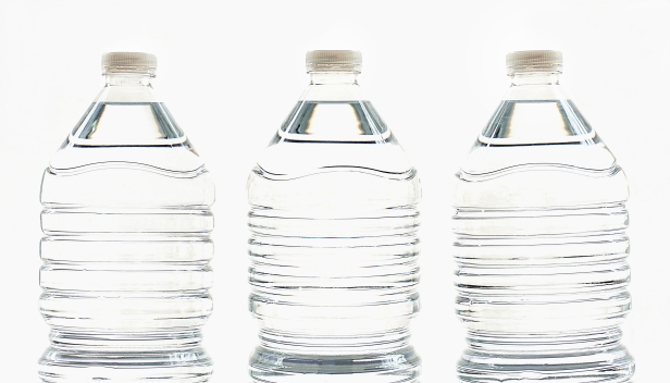 Canva - Three Clear Water Bottles (1)